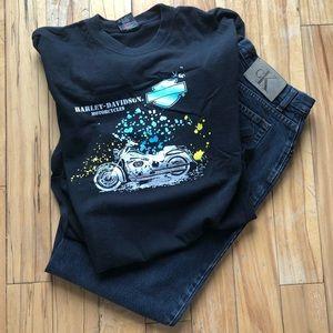 🦩 Harley Davidson Mexico T-shirt 🦩